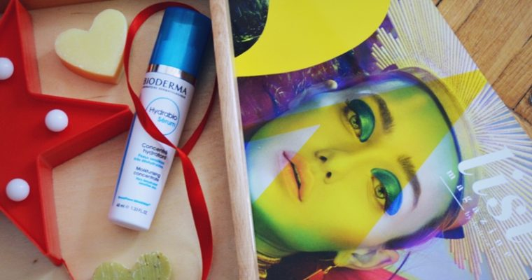 Review: Bioderma Hydrabio Serum